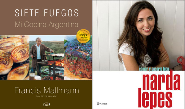 LIBROS DE FRANCIS MALLMANN EBOOK