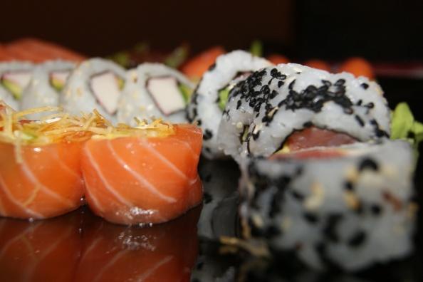 Sushi Soul, rico y sinceremonias