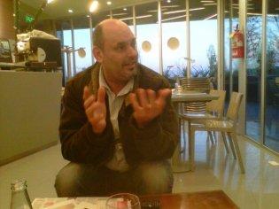 Aram Lange (Facebook de Circuito Gastronómico)