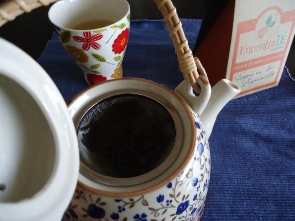 Un té con sabor asilencio