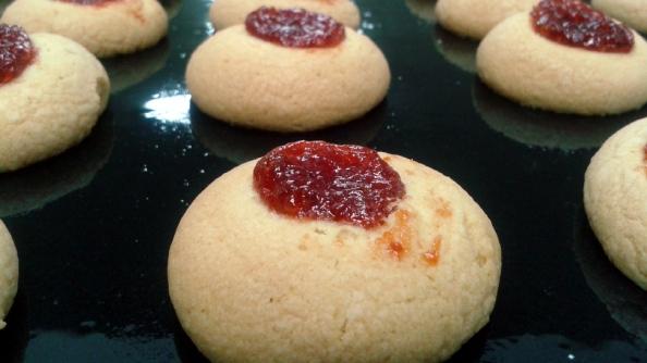 Cinco recetas de la panadería para tucasa