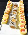 Sushi cordobés en Seta Bazar